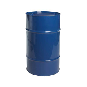 100 liter Tight Head Steel Drums for petrochemical industry