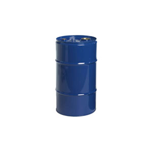 25 liter Tight Head Steel Drums for fuel