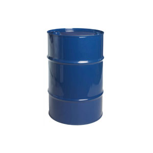 50 liter Tight Head Steel Drum perfect for filling fuels