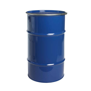 100 liter metal drum for honey