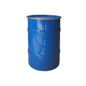 50 liter Tight Head Steel Drums french format for food