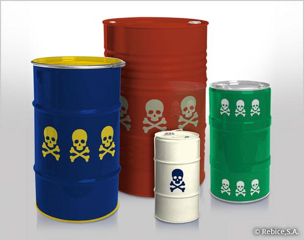 Algunas marcas de lubricantes sufren la falsificación de su producto